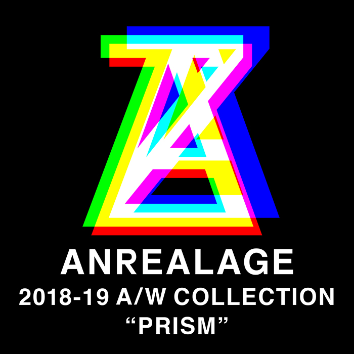 "2018-19 A/W COLLECTION ""PRISM"""