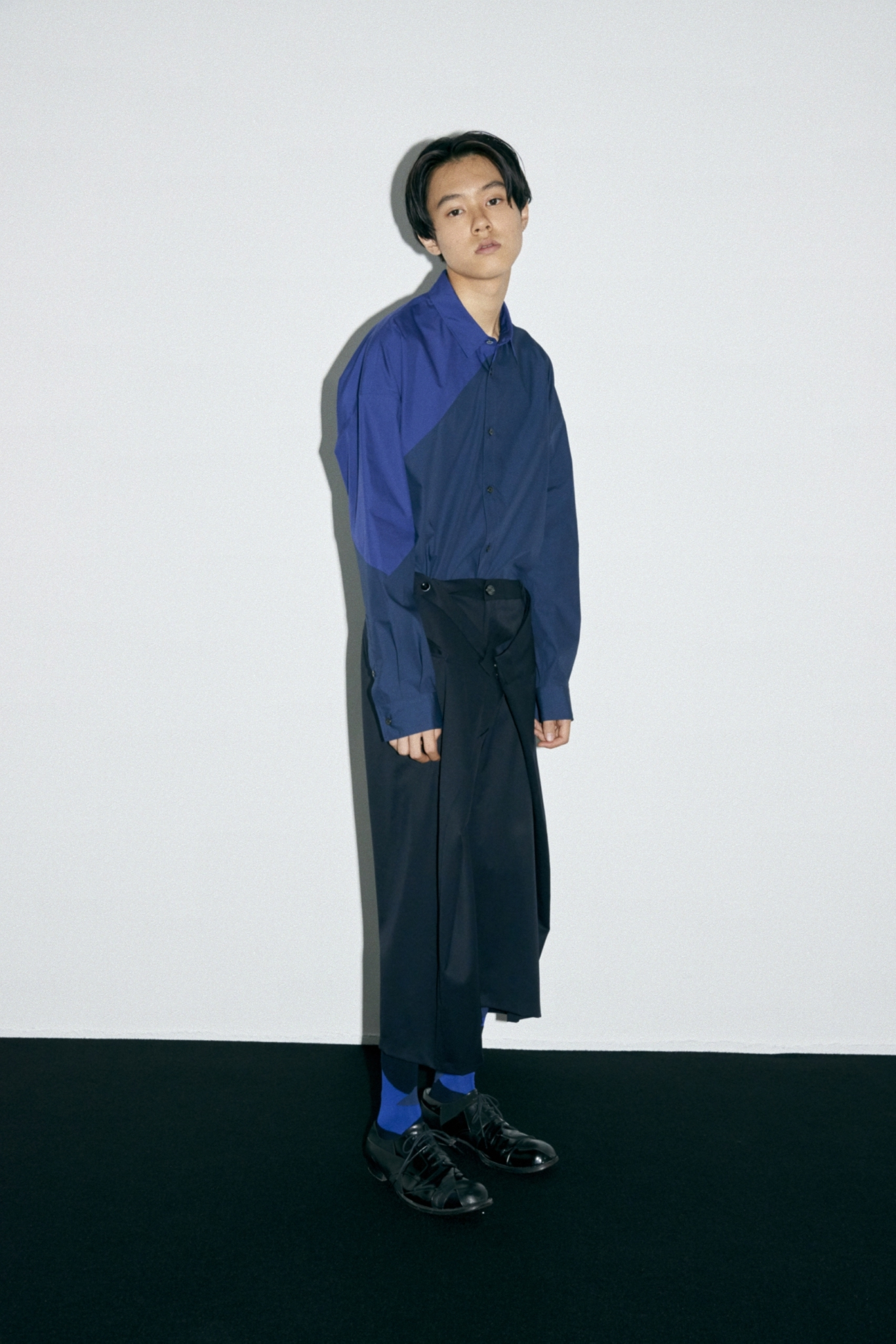 anseason 2018 S/S LOOK