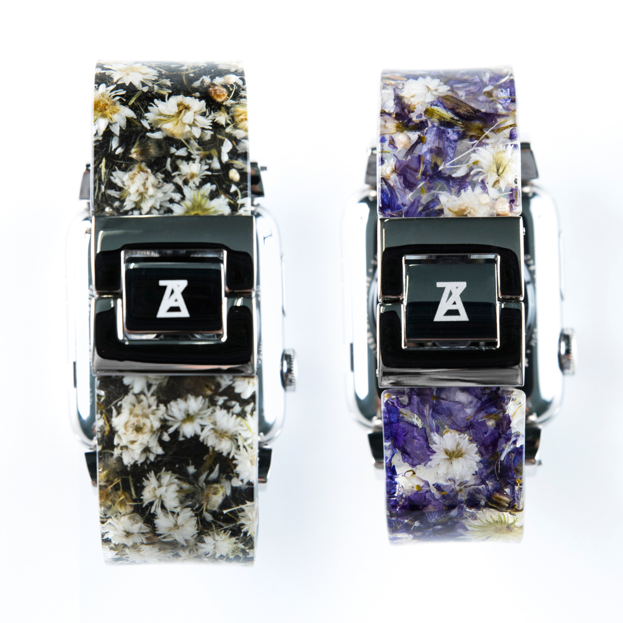 「ANREALAGE FLOWER APPLE WATCH BAND」 を発売