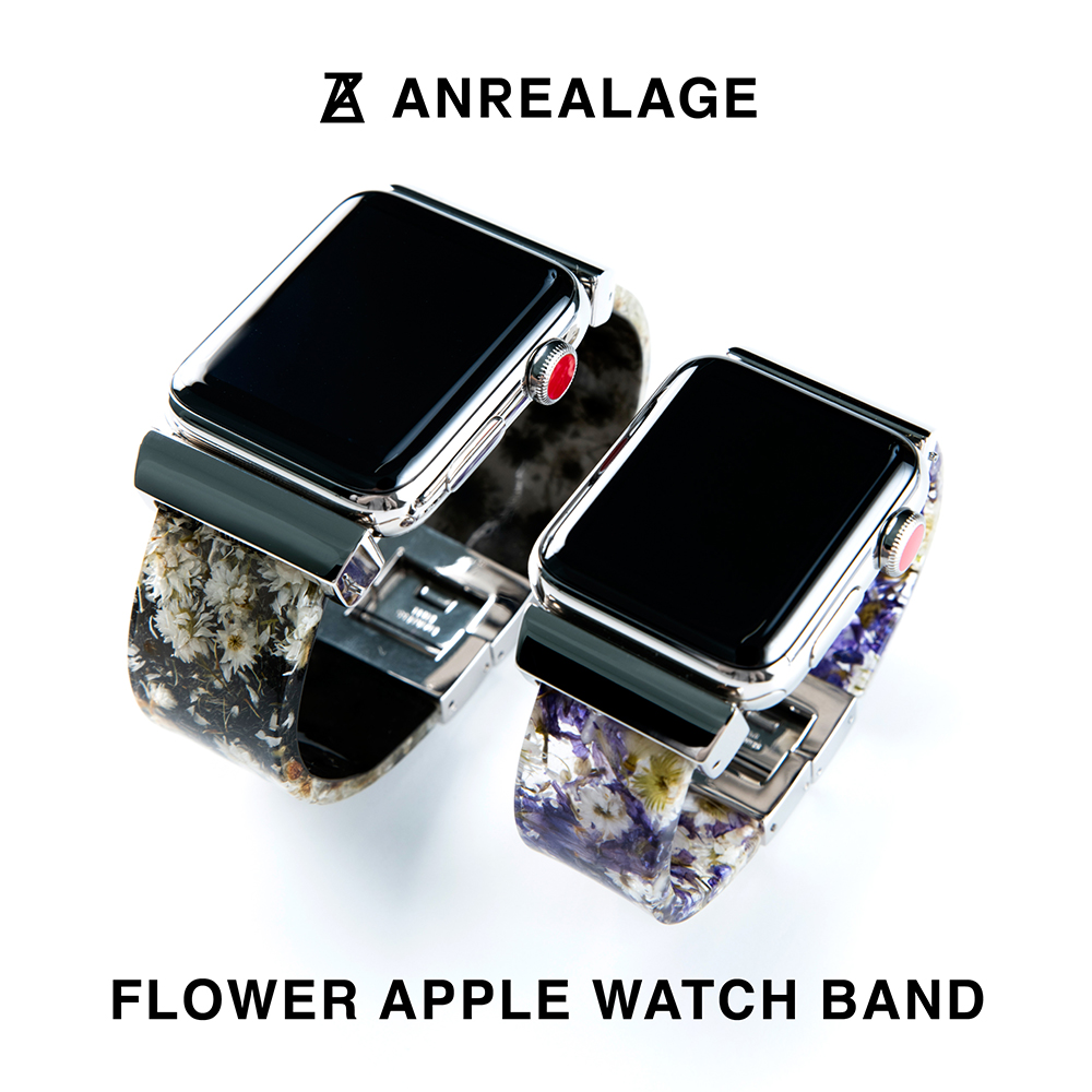 APR.2018 APPLE WATCH BAND